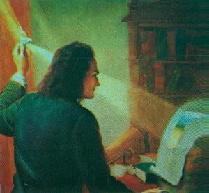 Geheime Newton